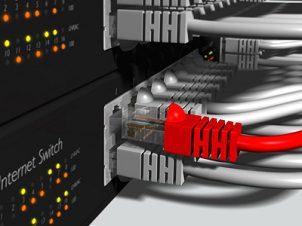 SDSL Anbieter